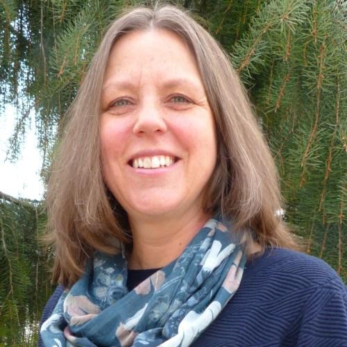 Sylvia Rauch