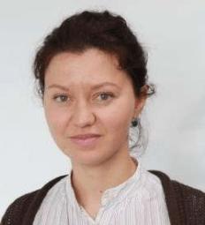 Elena Aliman