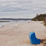 Schilkseer Strand und Olympiayachthafen