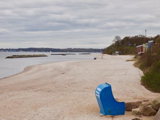 Schilkseer Strand