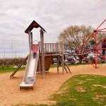 Spielplatz Hafen - Schilkseer Strand