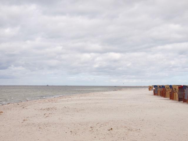 Laboer Strand - Strand Laboe
