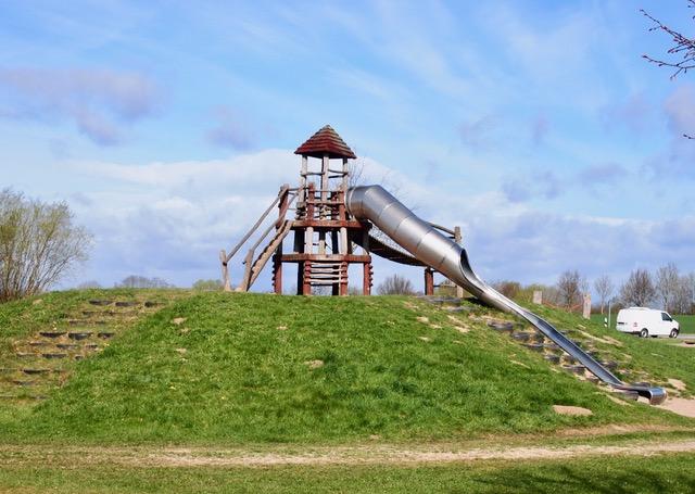 Abenteuerspielplatz Wendtorf - Top Ten: Spielplätze
