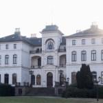 Schloss Salzau am Selenter See