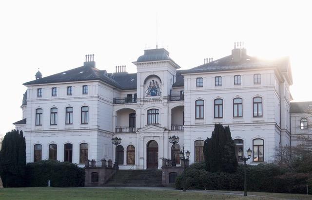 Schloss Salzau