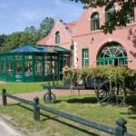 Deele, Restaurant (c) Ferienzentrum Schloss Dankern