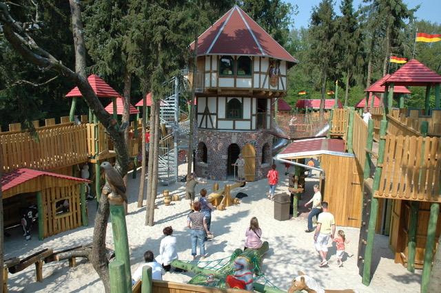 Drago (c) Ferienzentrum Schloss Dankern