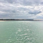 Karibikfeeling - Weissenhäuser Strand