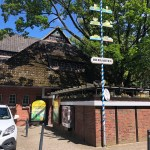 Restaurant Forstbaumschule