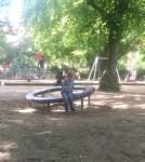 Spielplatz Schrevenpark