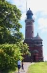 Leuchtturm Holtenau