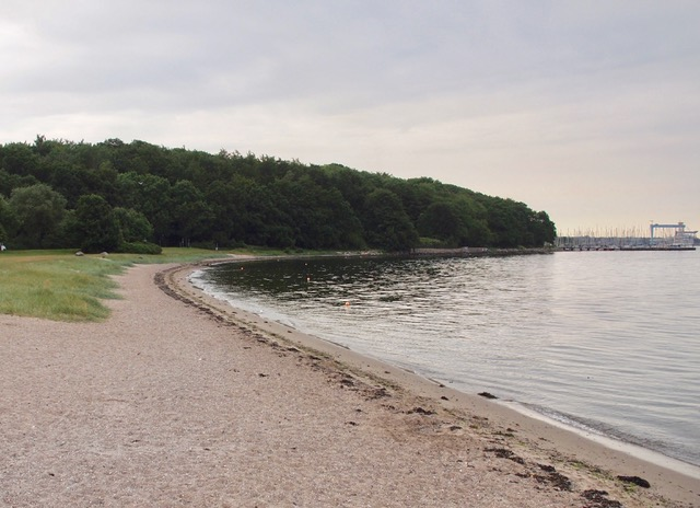 Kitzeberger Strand
