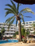 Mallorca, Cala millor, Hotel Marins Playa - Auf Reisen