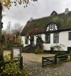 Cafe Lindauhof - Landarzthaus