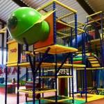 Sumsum – Indoorspielplatz Kiel