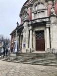MARKK - Museum am Rothenbaum, Hamburg