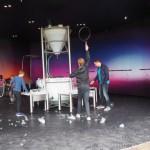 Seifenblasen - Universe Dänemark - Wissenschafts- und Erlebnispark