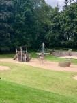 Spielplatz Werftpark, Kiel