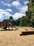 Spielplatz Forstbaumschule, Kiel