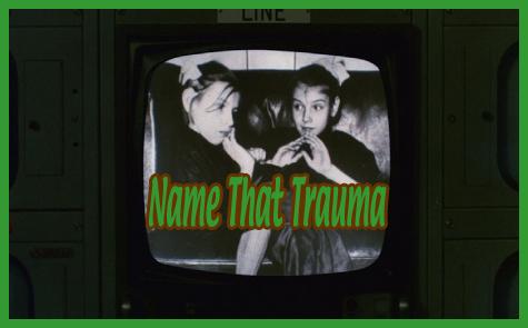 name that trauma