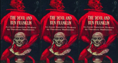 the devil and ben franklin