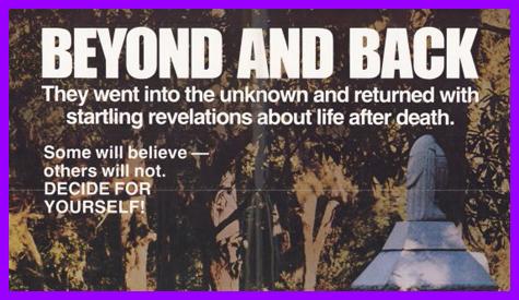 beyond & back