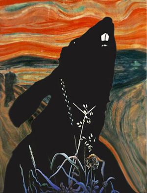 watership down scary