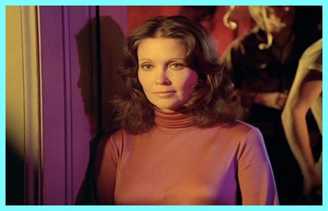 The Baby, 1973, Ruth Roman