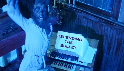 defending SILVER BULLET