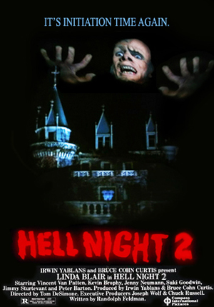 hell night sequel