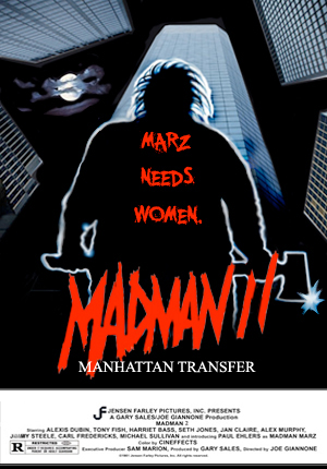 madman 2 marz needs women