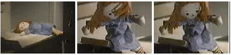 ghost doll scary waltons elizabeth season 7