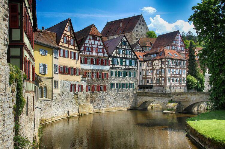 Kinderweltreise  Deutschland  Alltag in Deutschland