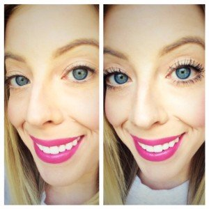 Cover Girl The Super Sizer Lashblast Mascara Review