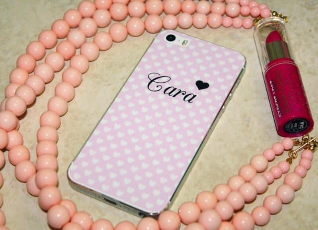 custom iphone skin CaseApp