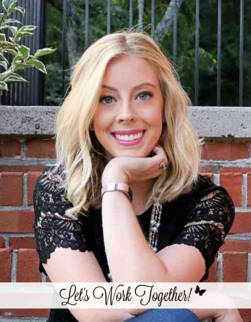 Work With Me- Cara Owens, Kindly Unspoken Blog