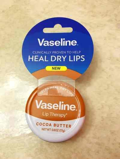 Vaseline Lips (1)