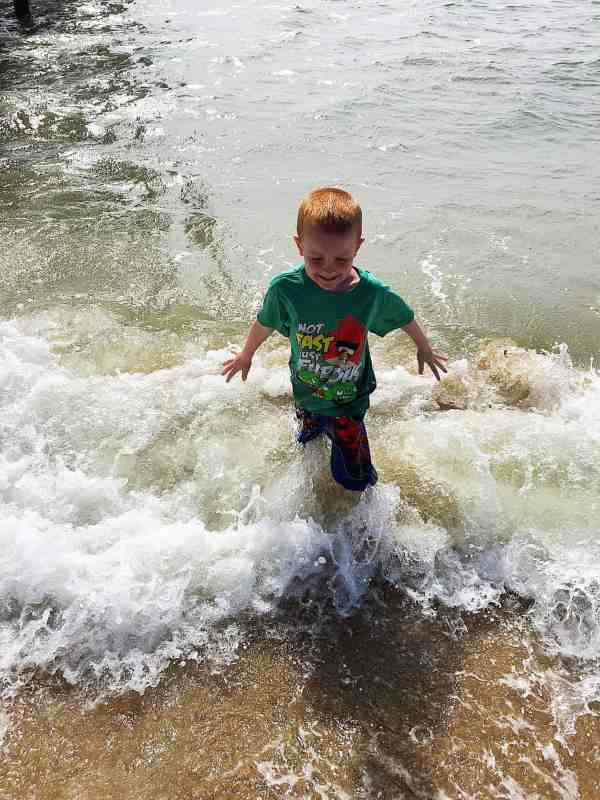 Outer Banks Beach Vacation 2016 (18)