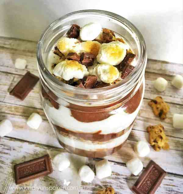 Smores in a Jar (5)