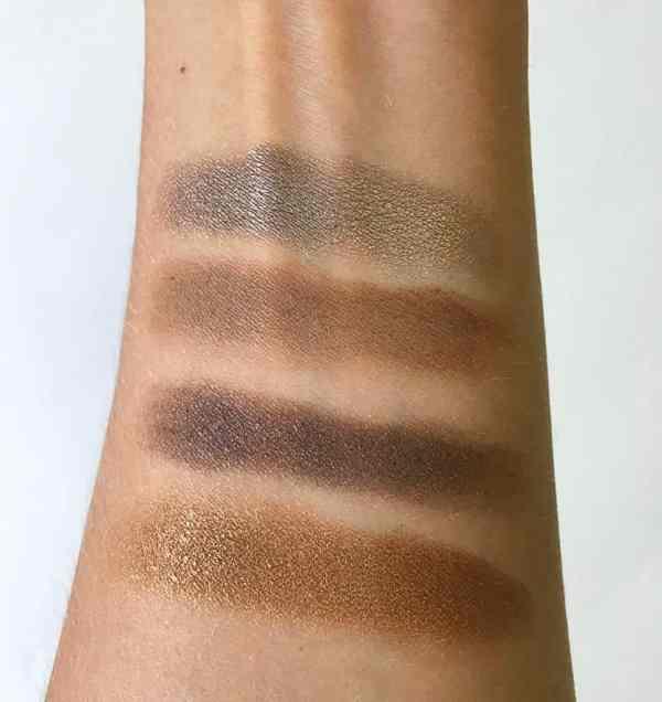 The Balm Cosmetics Nude Tude Palette (15)