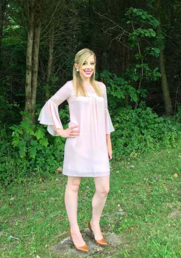 Pretty in Pink-Trend Spin Linkup