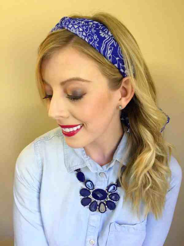 easy-game-day-scarf-hair-tutorial-7