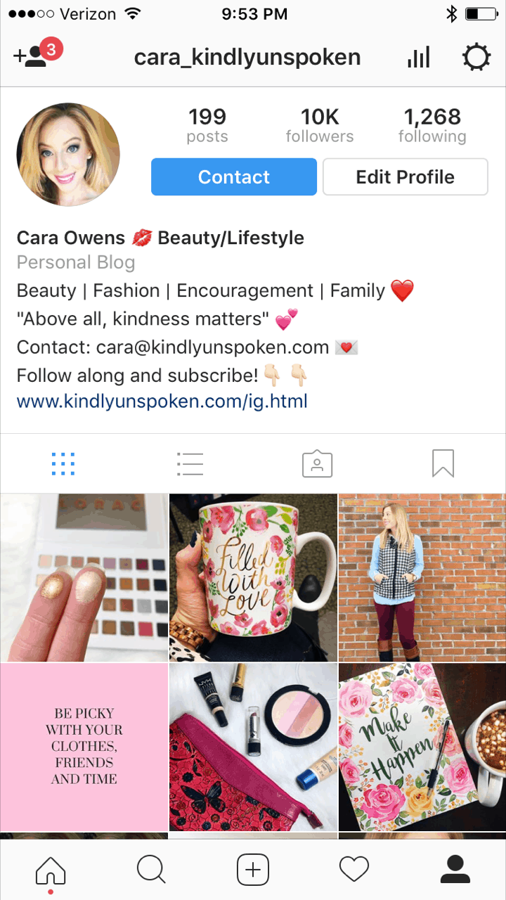 How to Gain Genuine Instagram Followers: Instagram Growth Tips + Tricks- These Instagram growth tips will help you take your Instagram business account to the next level. Learn how to grow genuine Instagram followers fast + improve your engagement!