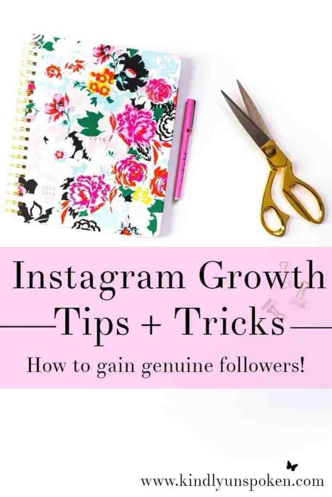 How to Gain Genuine Instagram Followers
