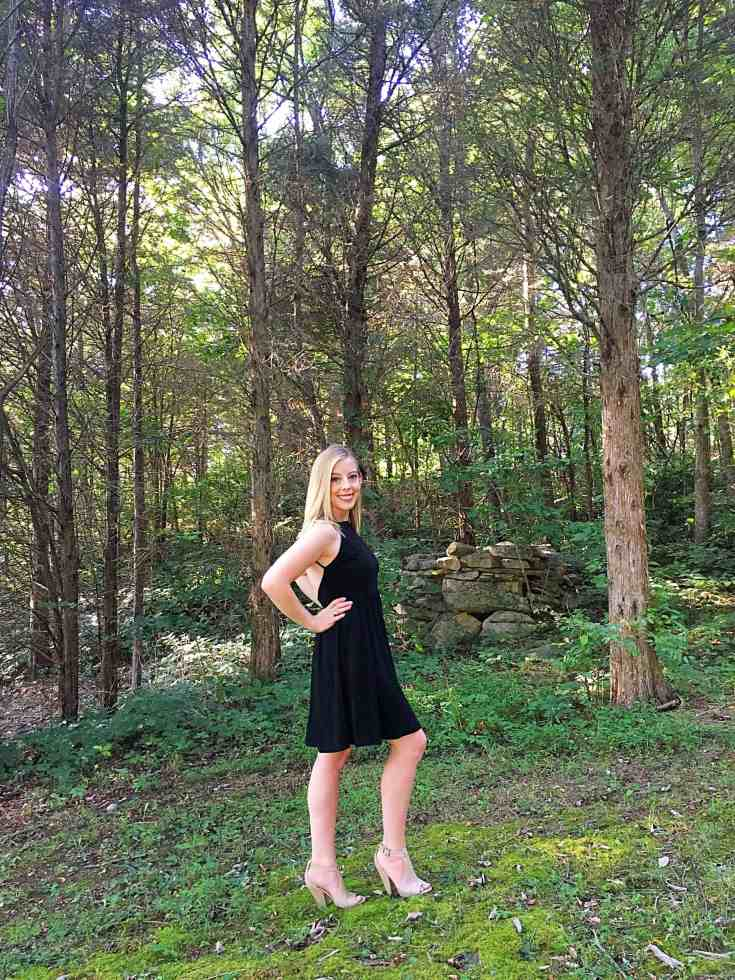 Tips for Styling the Little Black Dress