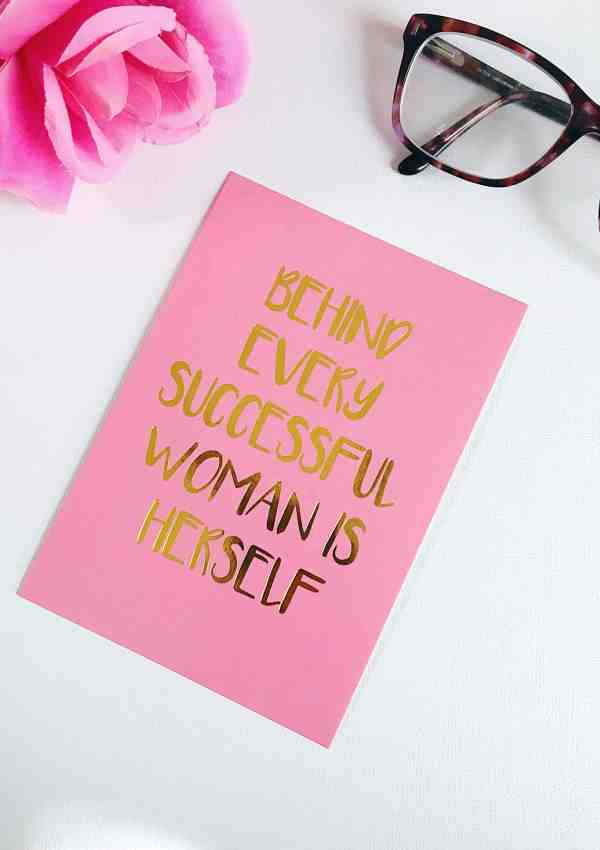 5 Simple Ways to Empower Other Women