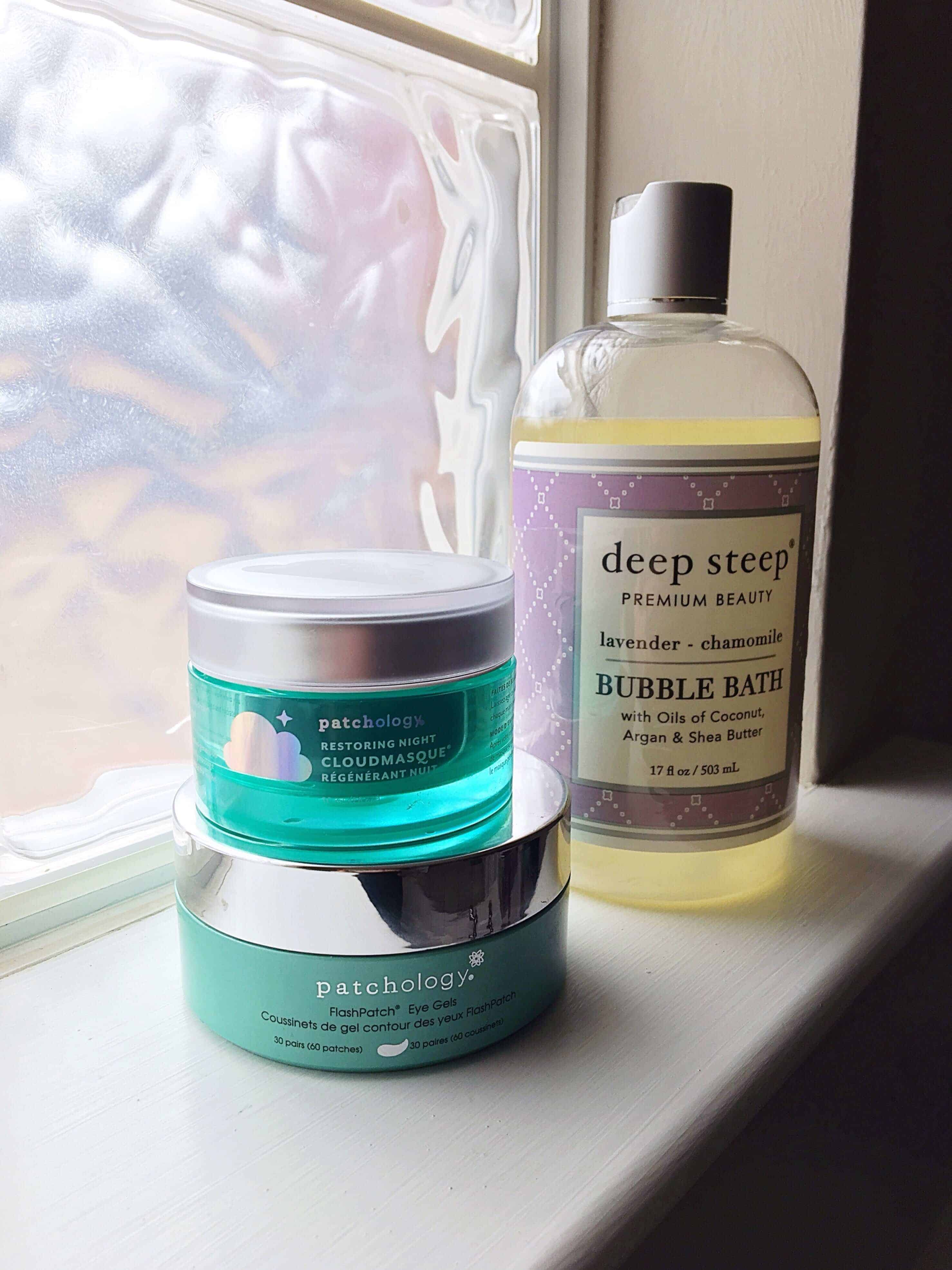 These 6 must-have beauty products are perfect for those days where you just need some extra pampering and you want to treat yourself to some self care and relaxation!