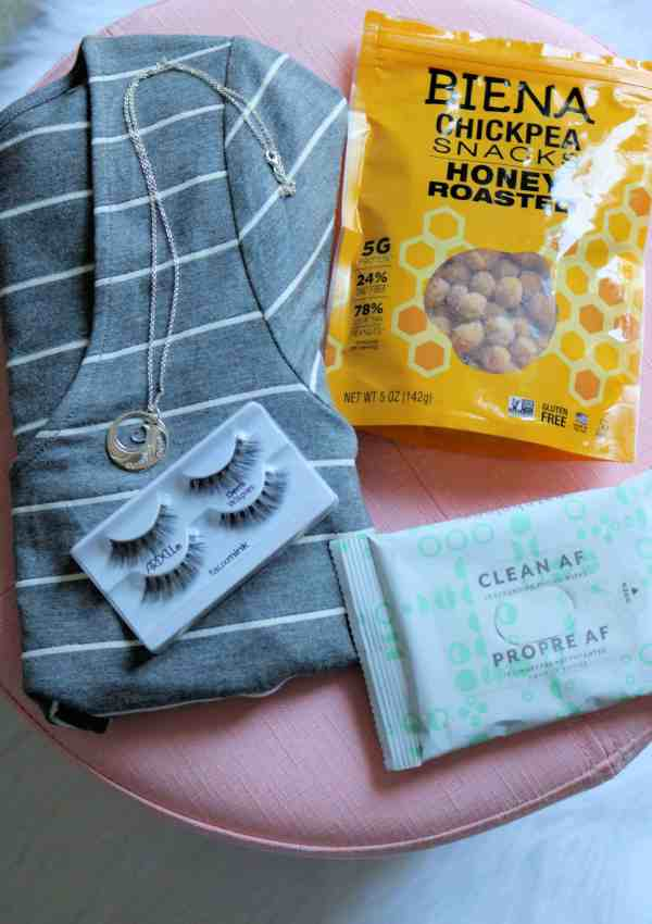 5 Things I'm Loving Lately – End of Summer Favorites