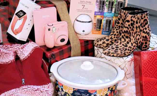 The Hottest Walmart Black Friday Gifts For Her Kindly
