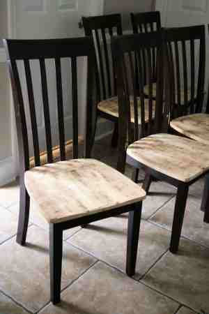 Gorgeous Chalk Paint Dining Table Makeover Diy Kindly Unspoken